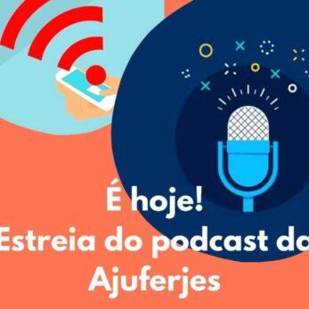 estreia podcast